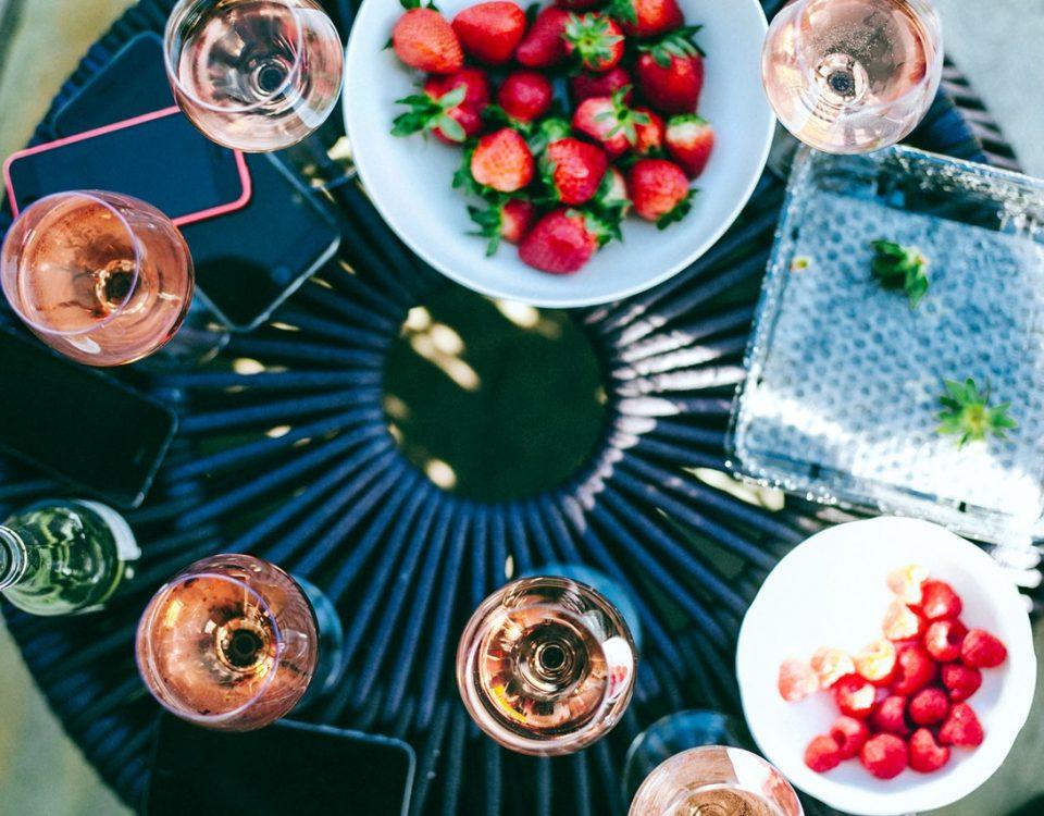 Come riconoscere i profumi del vino